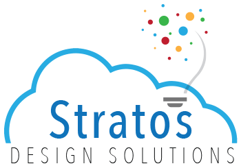 Stratos Design Solutions logo